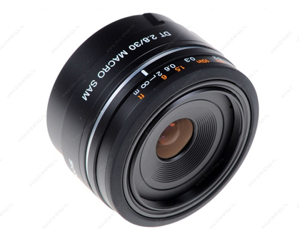Объектив Sony SAL 30mm F2.8 Macro SAM DT